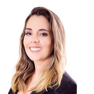 Aline Lima, D. Zortéa Secretaria Remota Curitiba