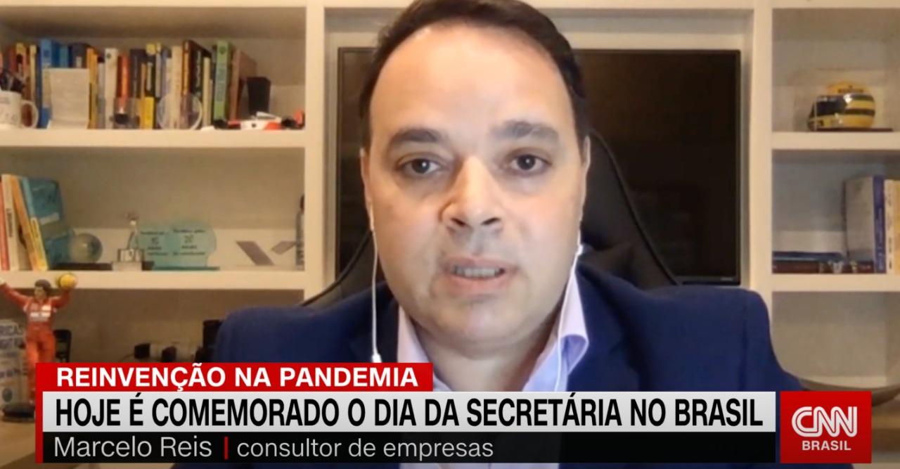 Marcelo Reis cliente DZortea -Maely Biavatti